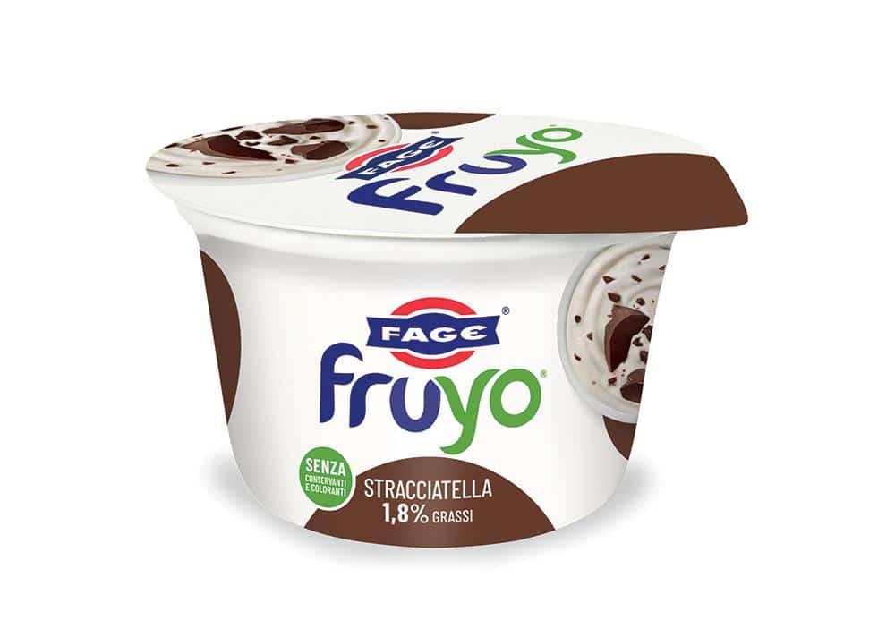 Fruyo Stracciatella 1.8%