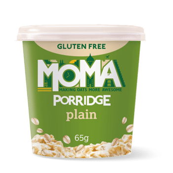 MOMA Plain (no added sugar)